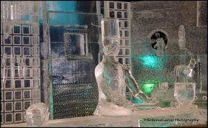 Ice sculpture 2
